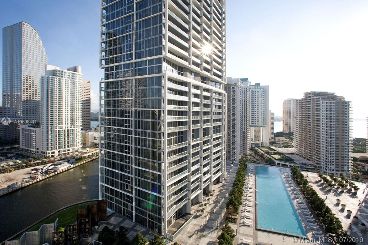 485  BRICKELL AV #4705 For Sale A10698441, FL