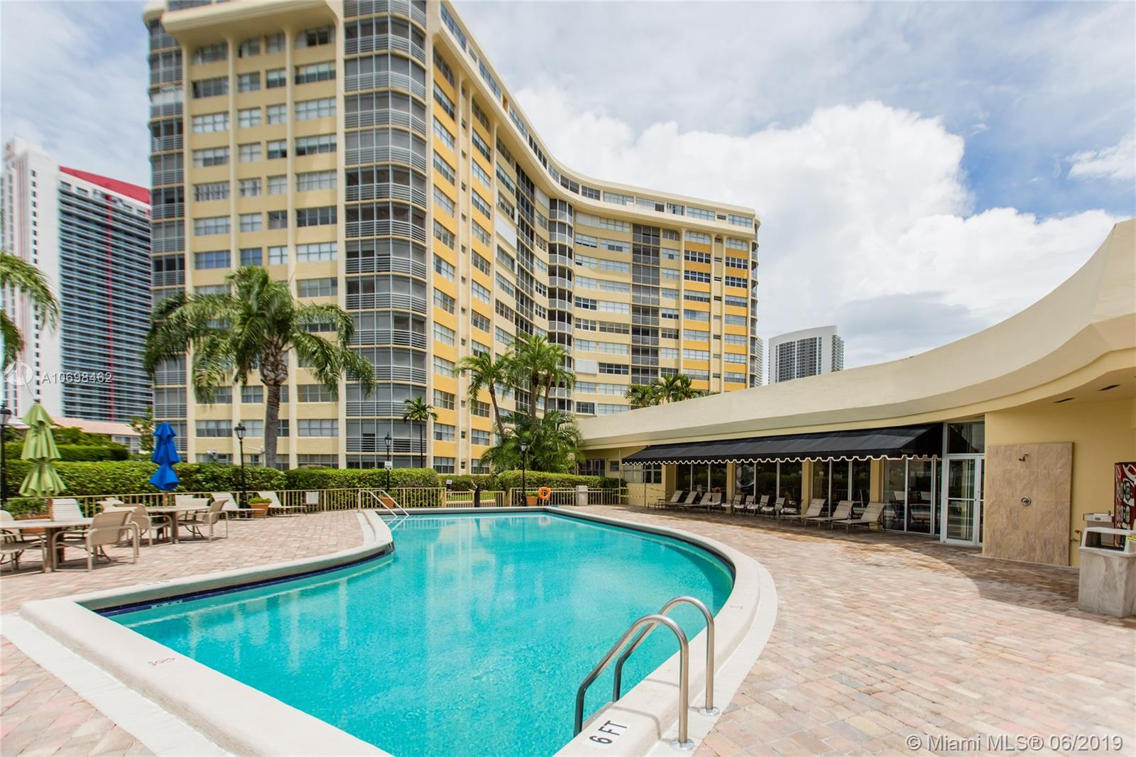 100  Golden Isles Dr #810 For Sale A10698462, FL