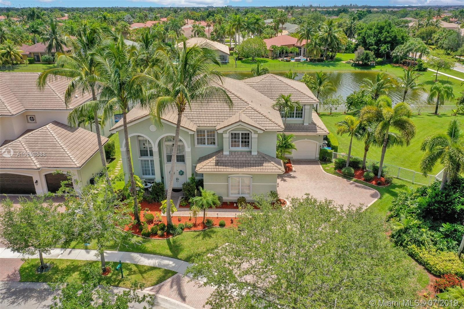 3981 SW 186th Way  For Sale A10698588, FL