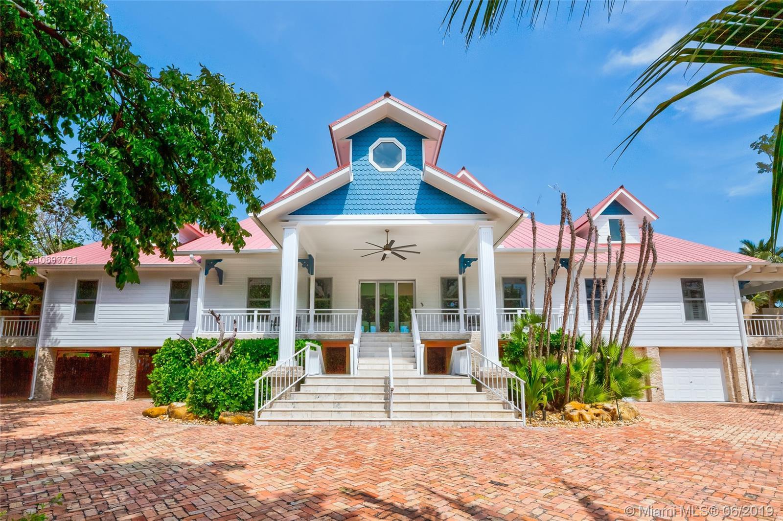 89625 Old Hwy, Other City - Keys/Islands/Caribbean, FL 33070