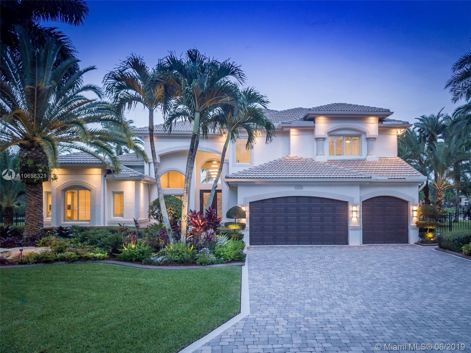 3536  Del Mar Ave  For Sale A10698321, FL