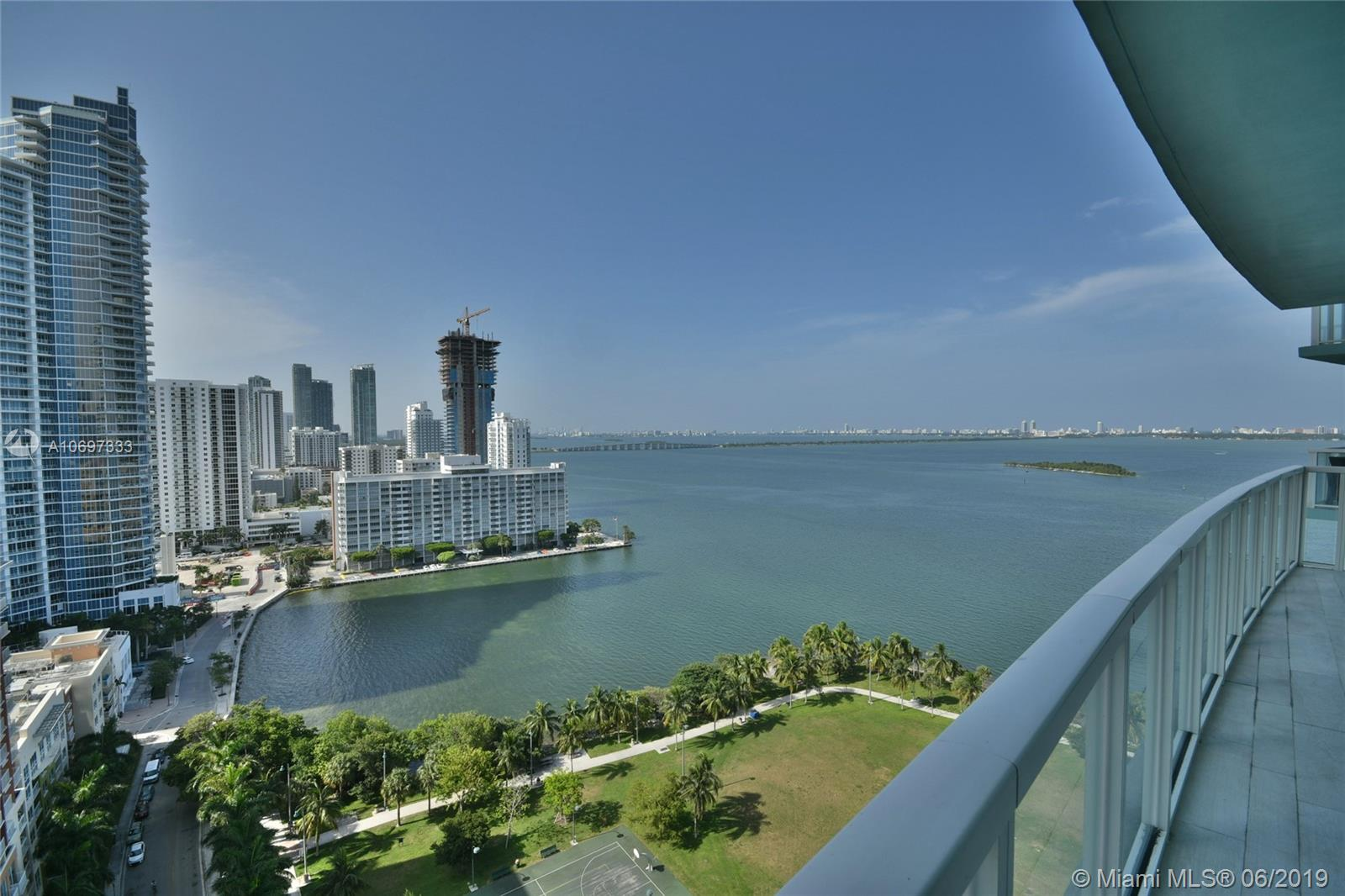 1900 N Bayshore Dr #2004 For Sale A10697333, FL