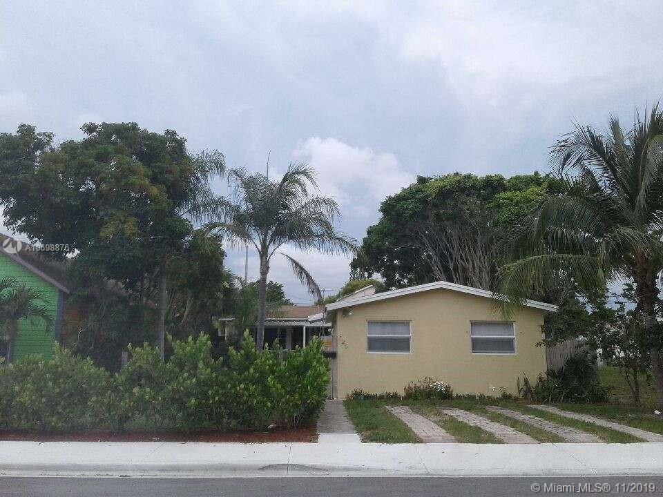 425 N K St  For Sale A10698876, FL