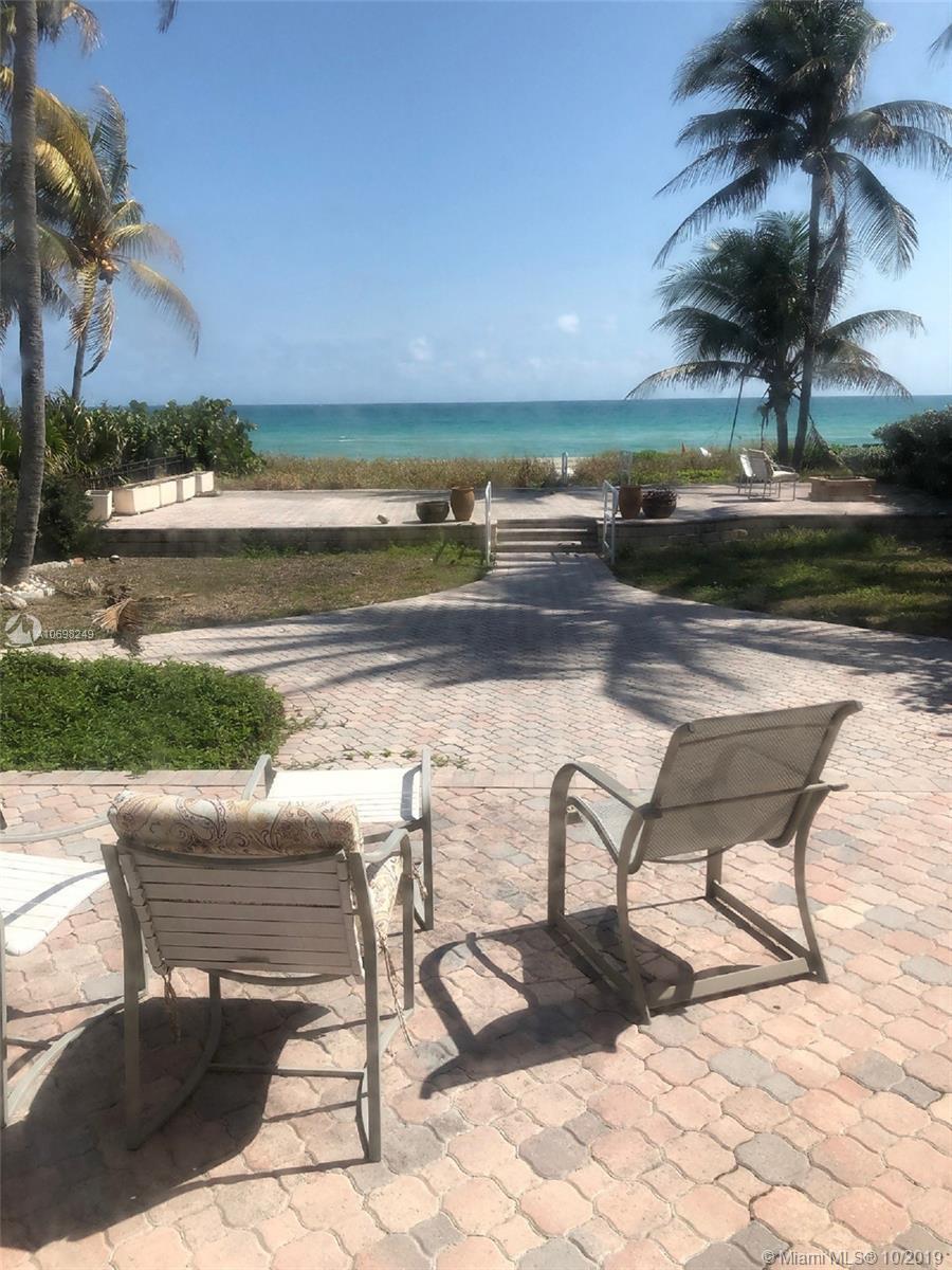 185  Ocean Blvd  For Sale A10698249, FL
