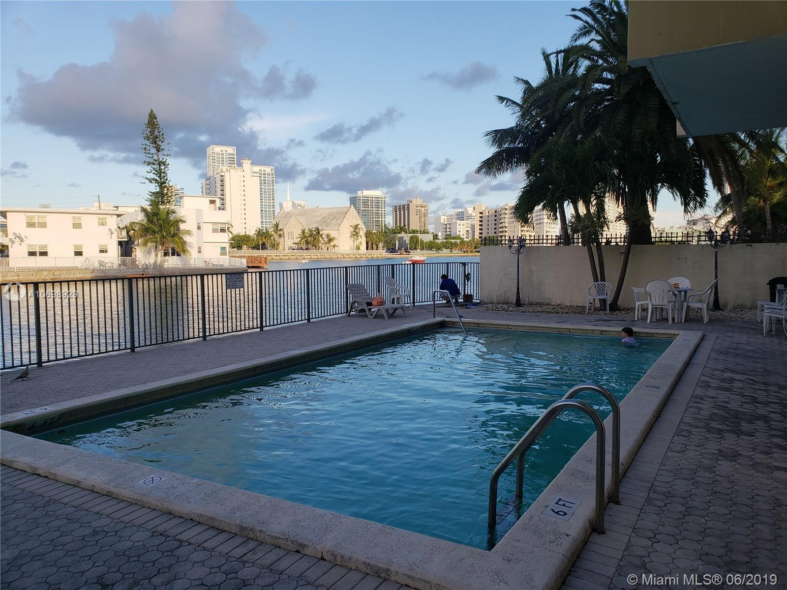 6937  Bay Dr #209 For Sale A10698929, FL