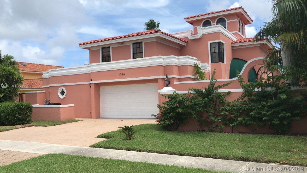1536 SW 5th Ave  For Sale A10699109, FL