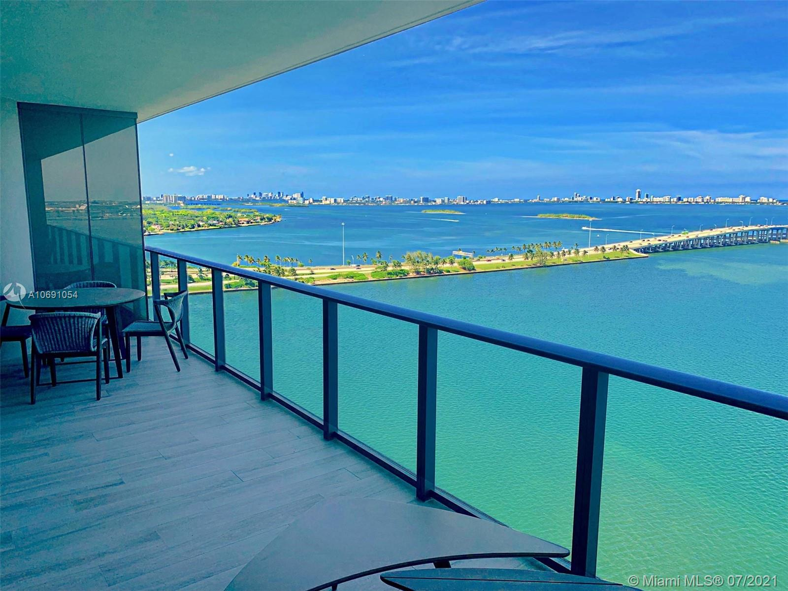 3131 NE 7th Ave #2004 For Sale A10691054, FL