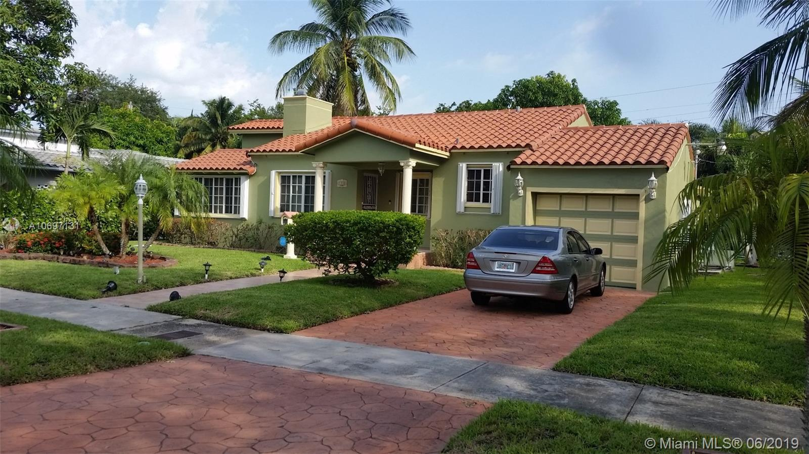118 NW 102nd St  For Sale A10697131, FL