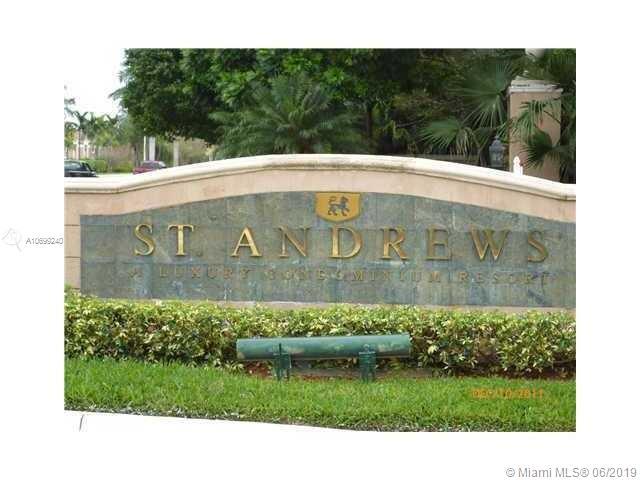12178  Saint Andrews Pl #112 For Sale A10699240, FL