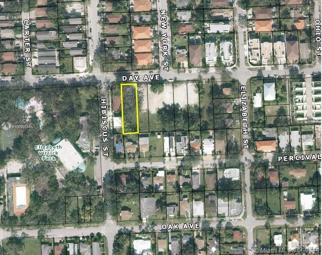 3468  Day Ave  For Sale A10699344, FL