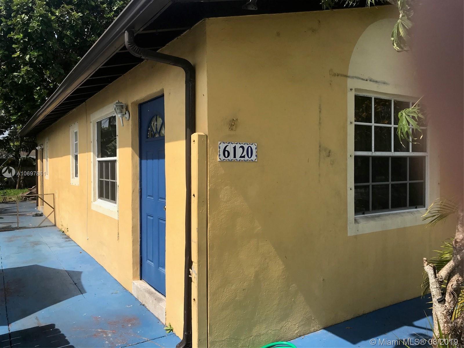 6120  Dawson St  For Sale A10697861, FL