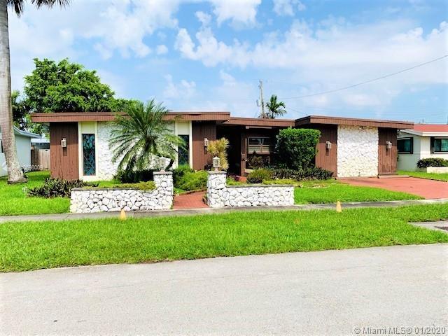 19600 NE 19th Ave, Miami FL 33179