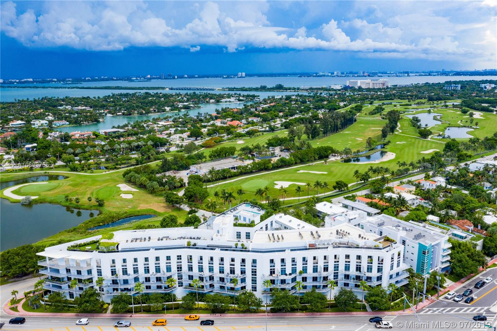 2001  Meridian Ave #428 For Sale A10699755, FL