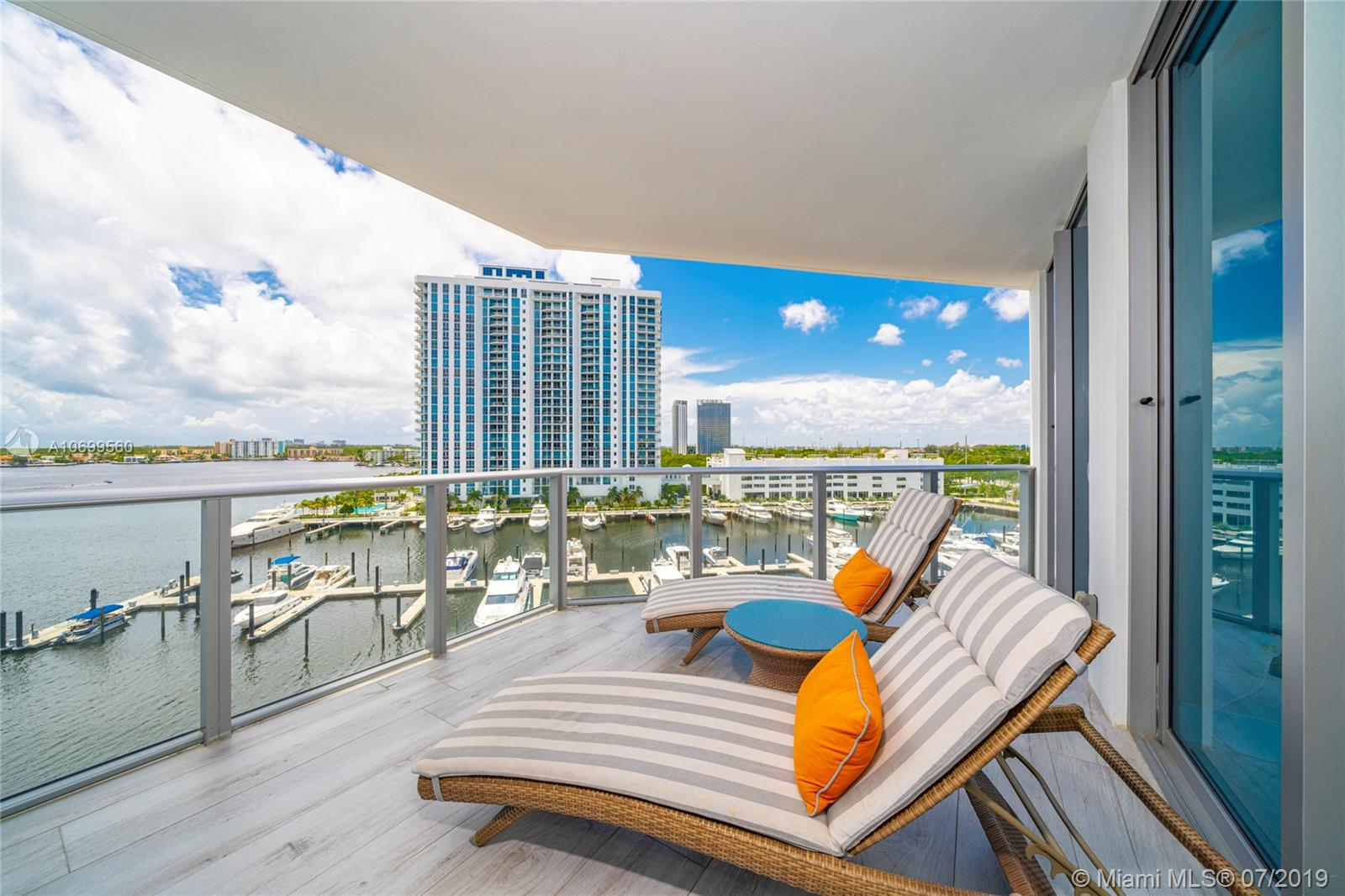 17301  Biscayne Blvd #703 For Sale A10699560, FL