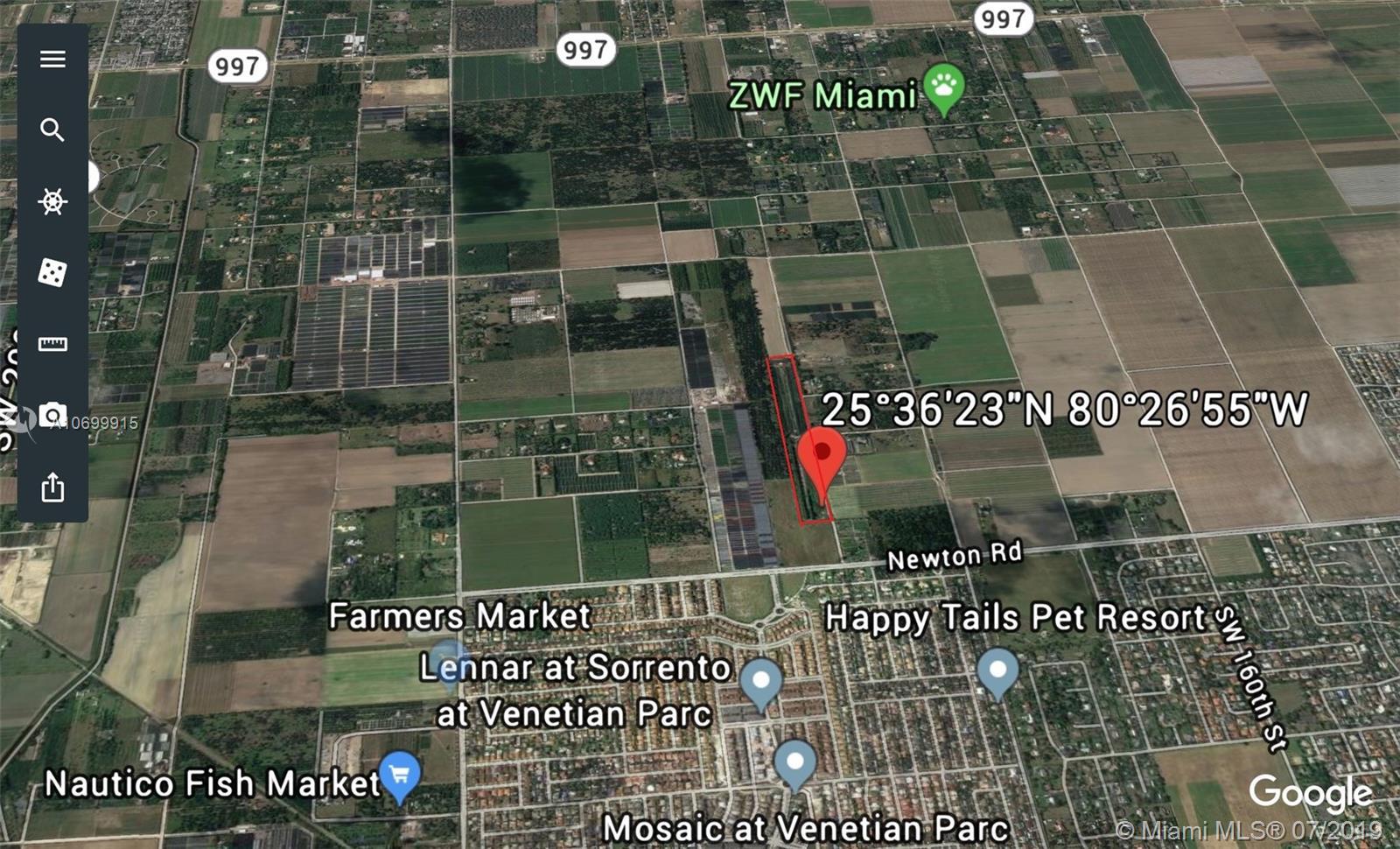 Newton, Miami, FL 33187