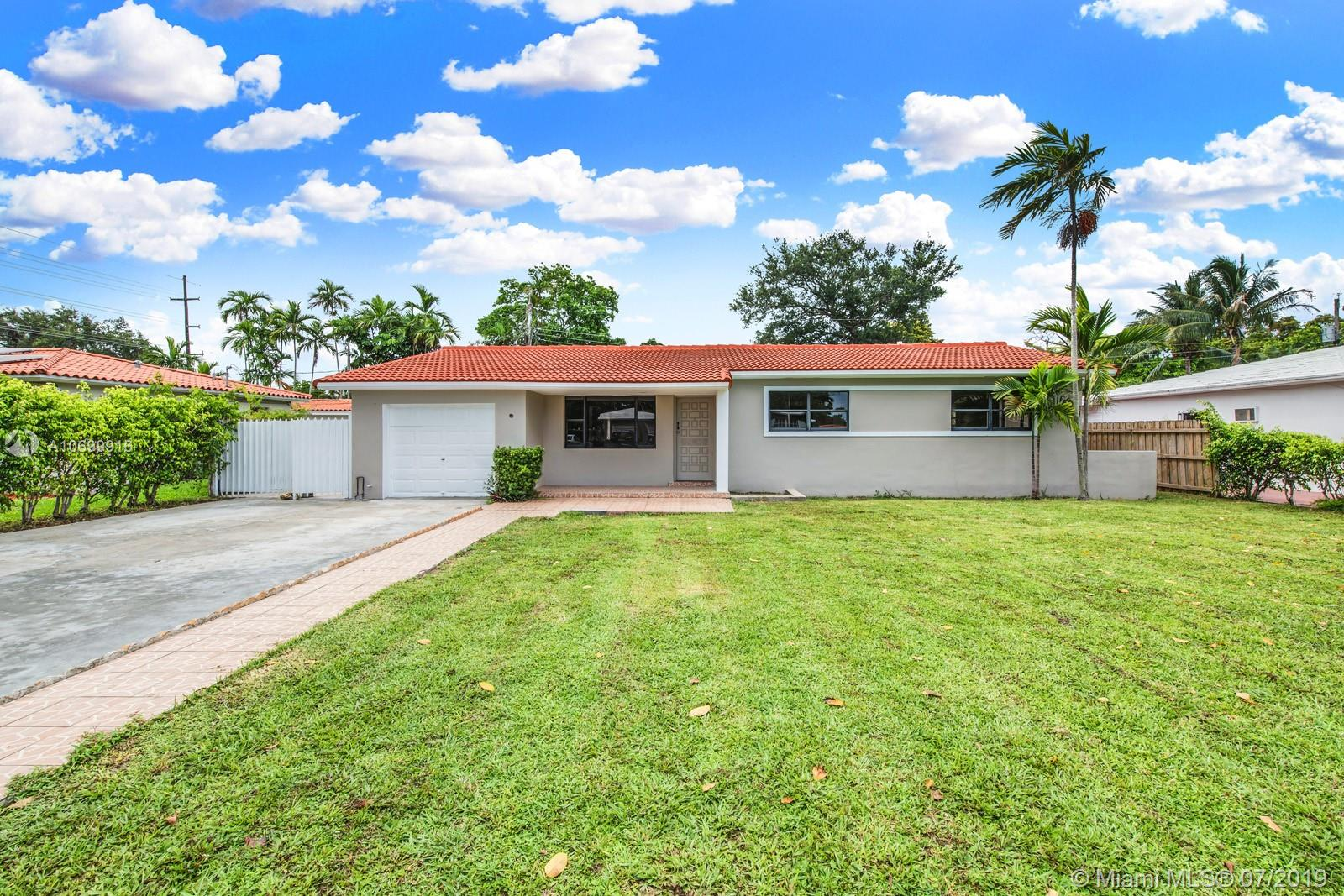 475 NW 88th St  For Sale A10699916, FL