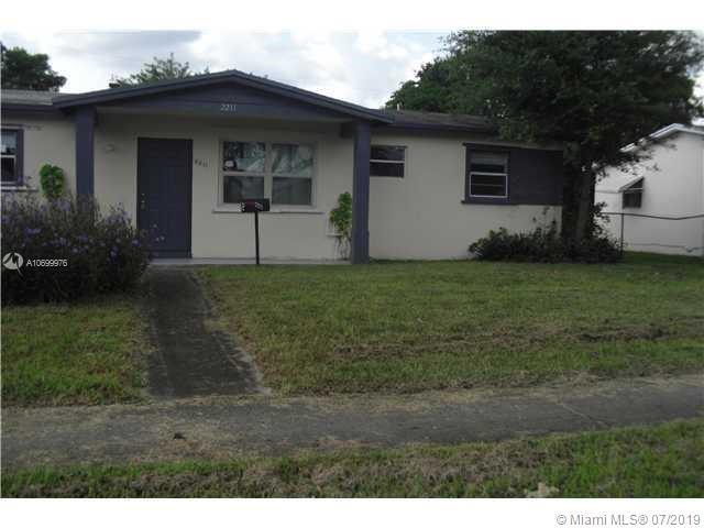 2211 NW 61st Ave, Sunrise, FL 33313