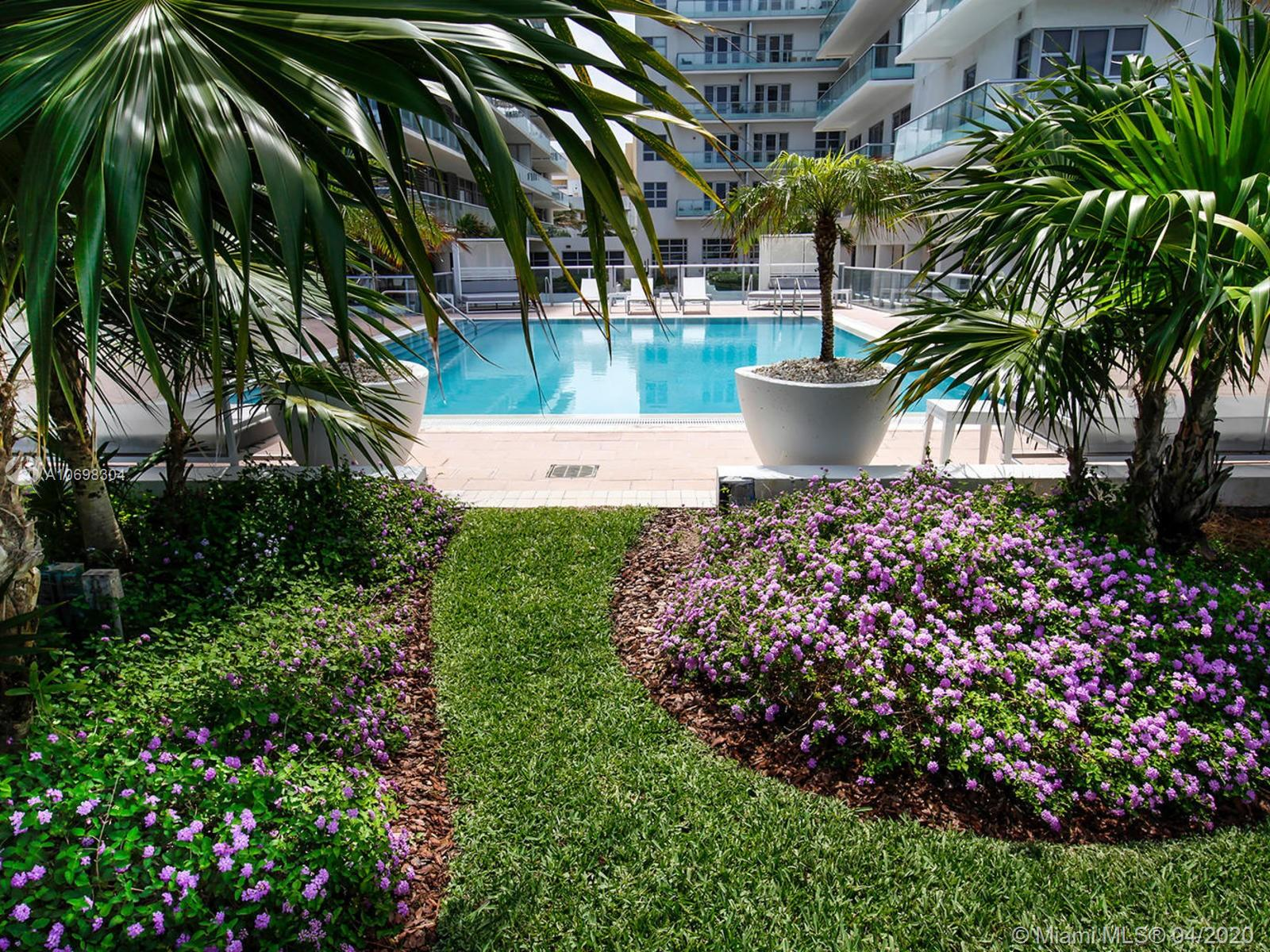 3739  Collins Ave #N-306 For Sale A10698304, FL