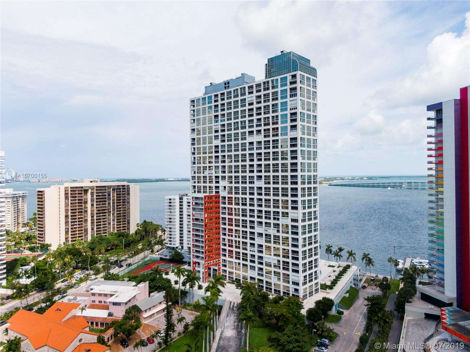 1541  Brickell Ave #C407 For Sale A10700155, FL
