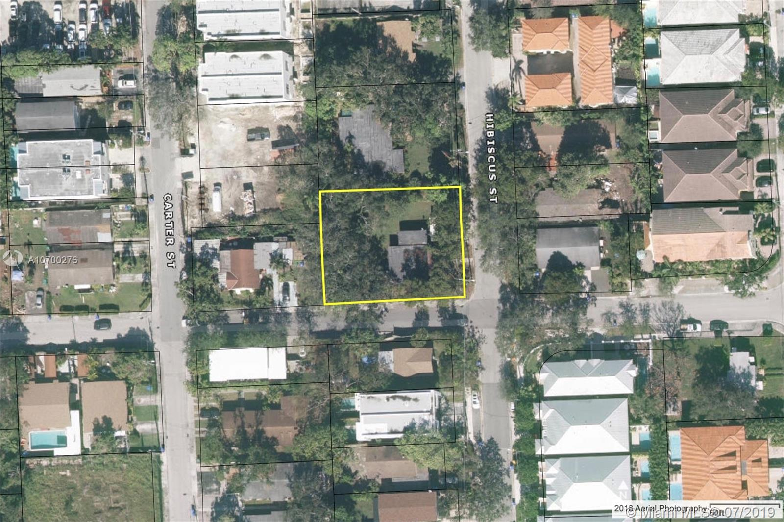 3090  Hibiscus St  For Sale A10700276, FL