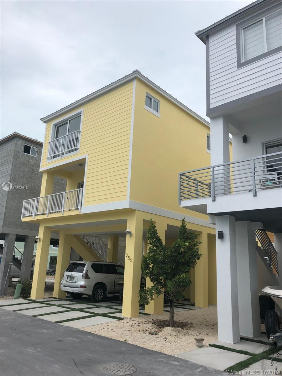 94825  Overseas Hwy #255 For Sale A10698618, FL