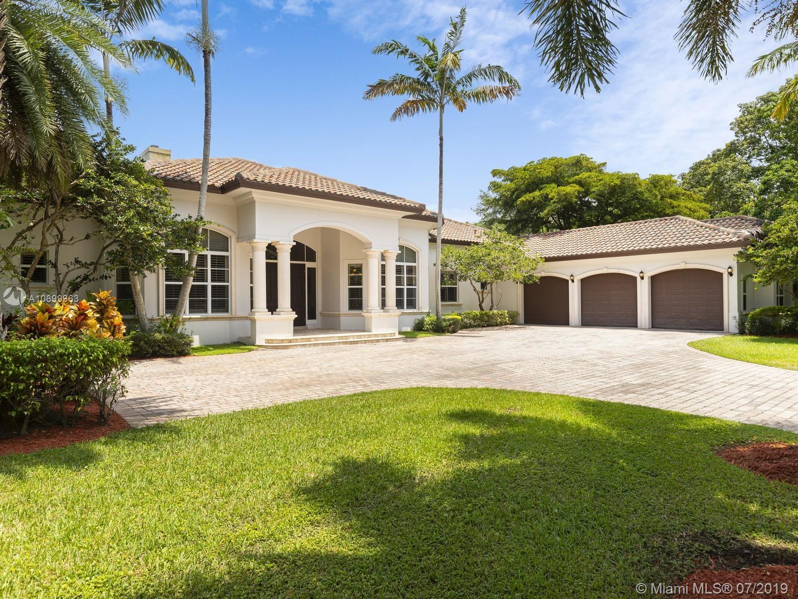 11100  Killian Park Rd  For Sale A10699963, FL