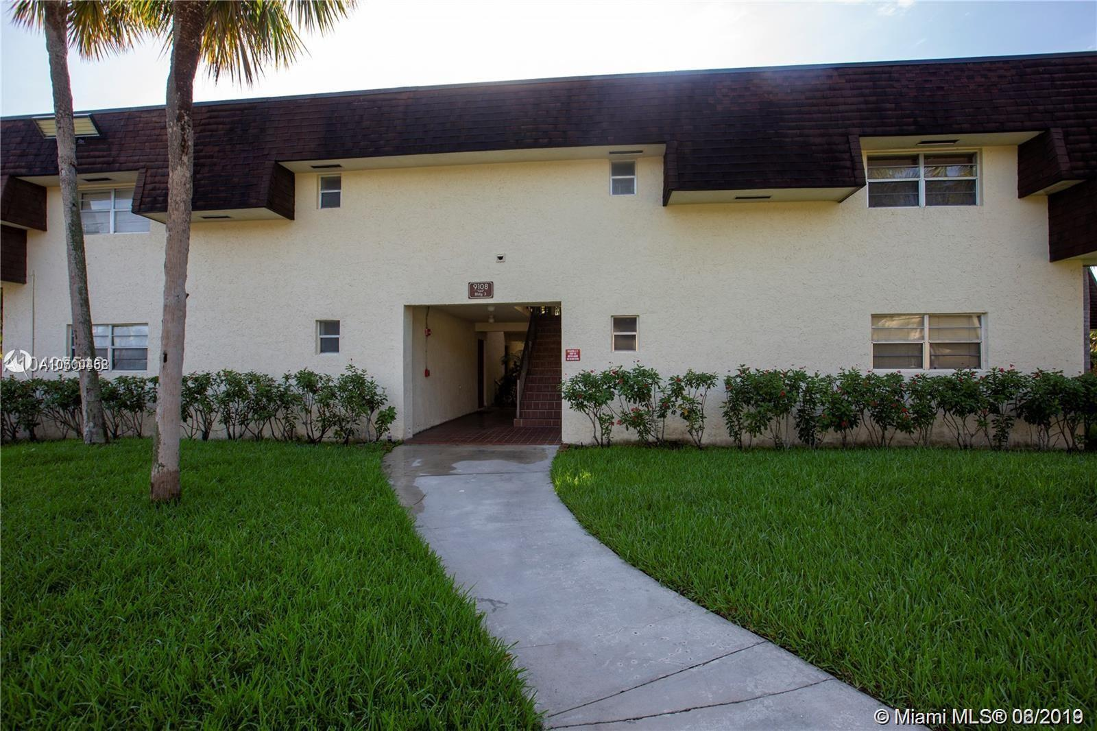 9108 SW 137 terr #14-3 For Sale A10700458, FL