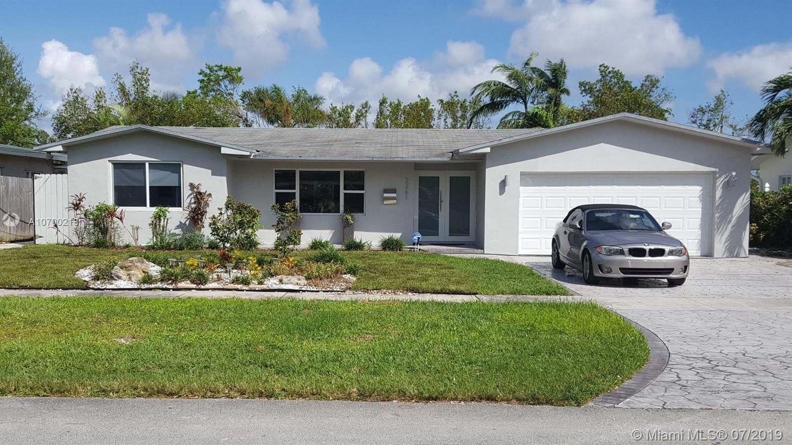 2261 N E 191st St  For Sale A10700218, FL
