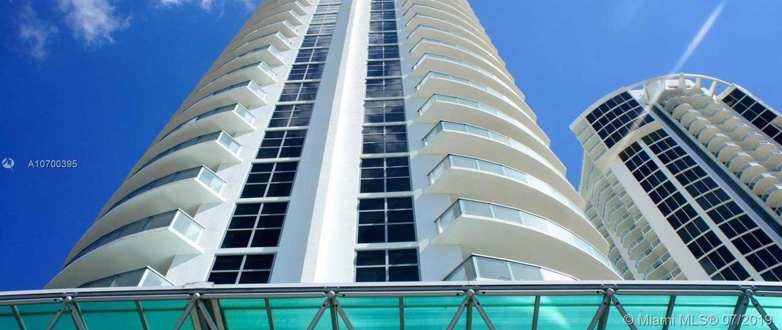 18683  Collins Ave #508 For Sale A10700395, FL