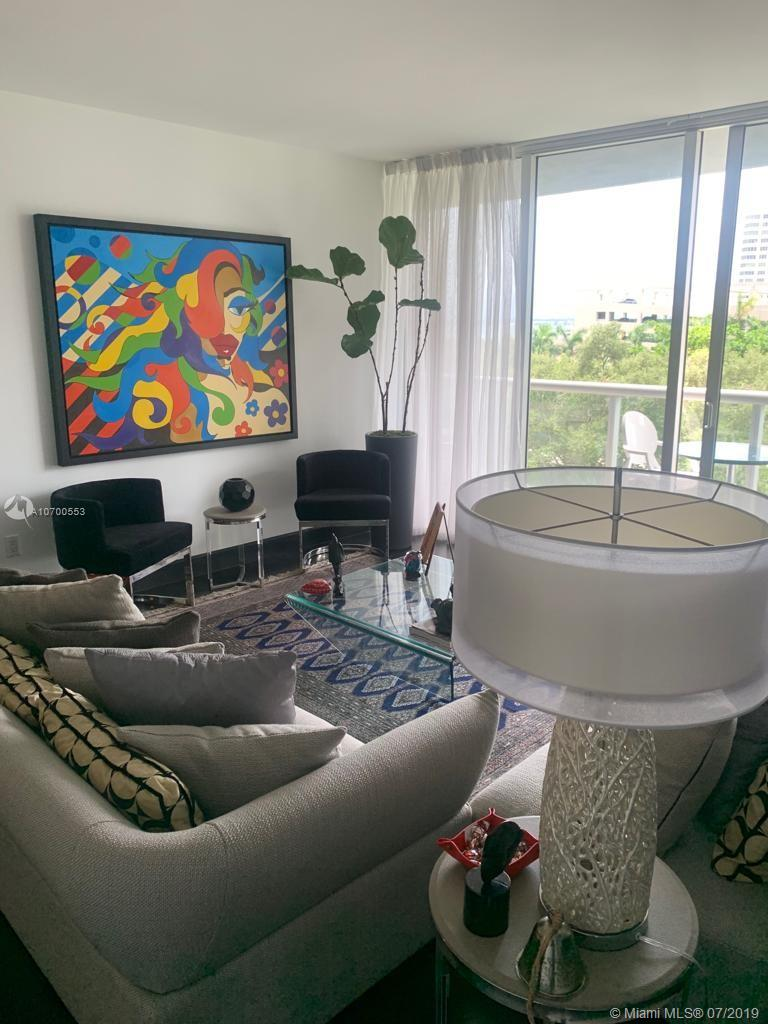 495  Brickell Ave #611 For Sale A10700553, FL