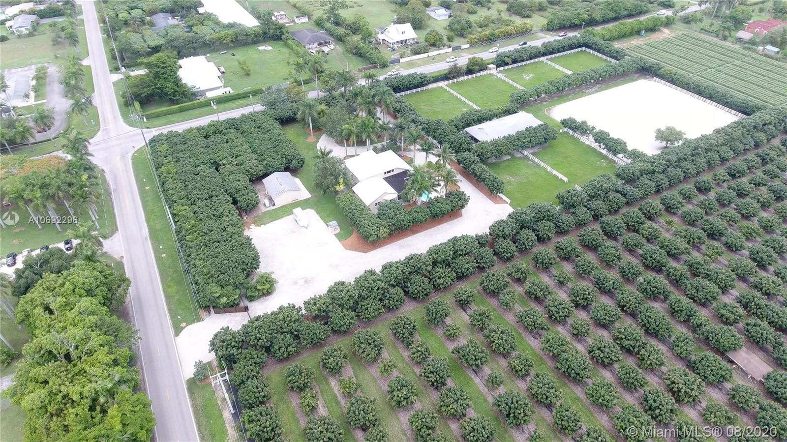 24795 SW 187th Ave, Homestead, FL 33031