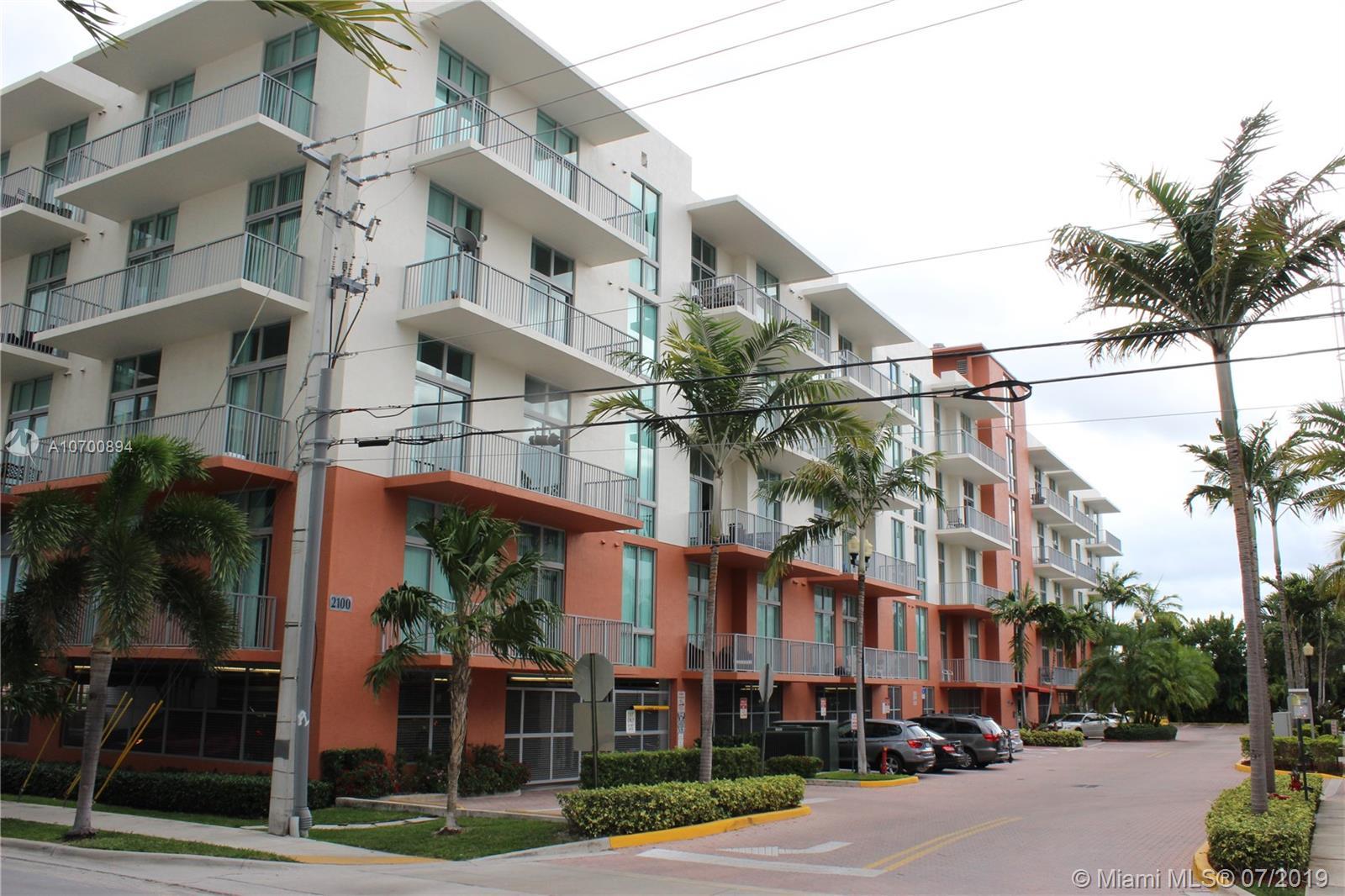2100  Van Buren St #102 For Sale A10700894, FL