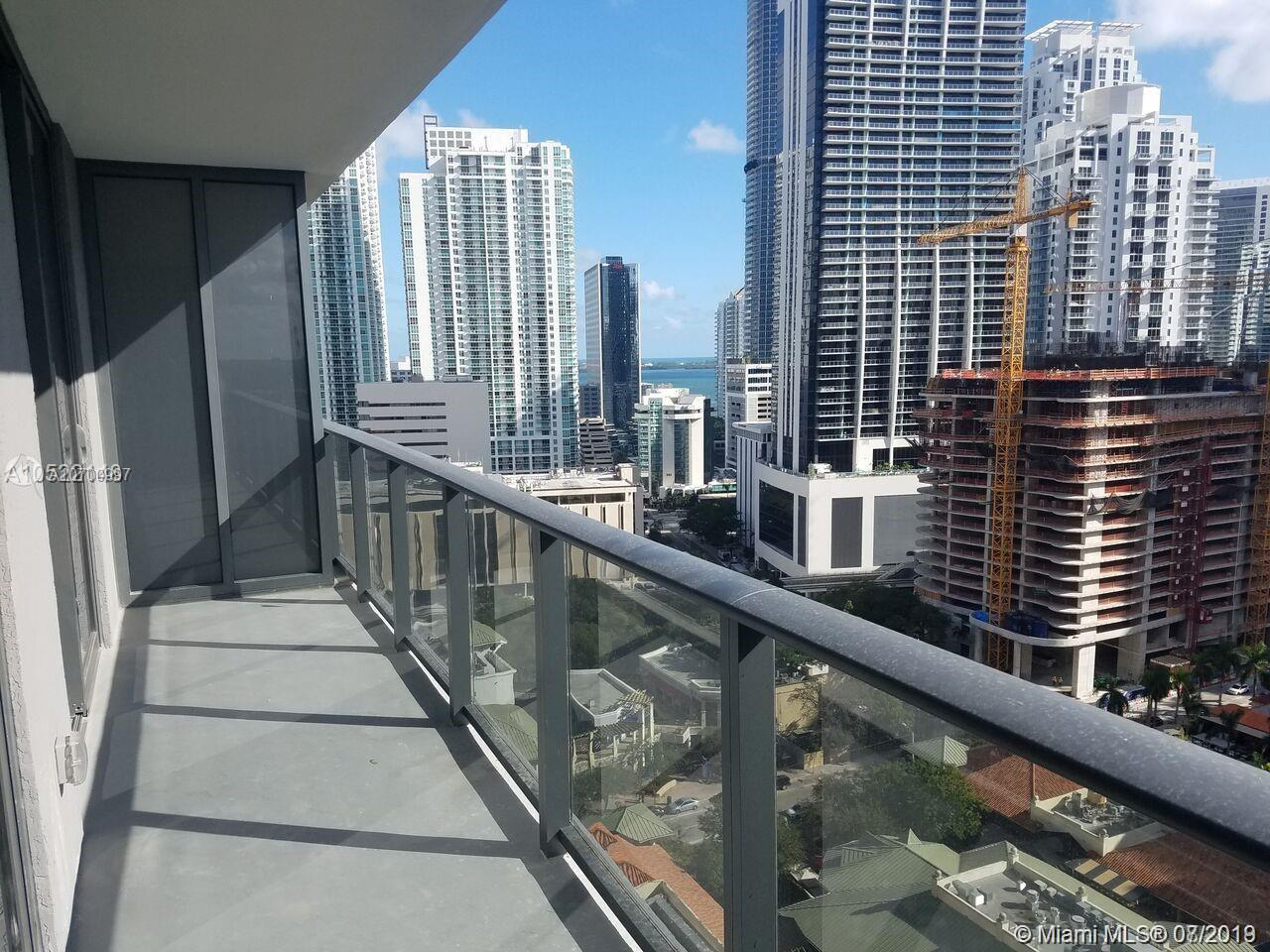 55 S W 9th St #1805 For Sale A10700997, FL