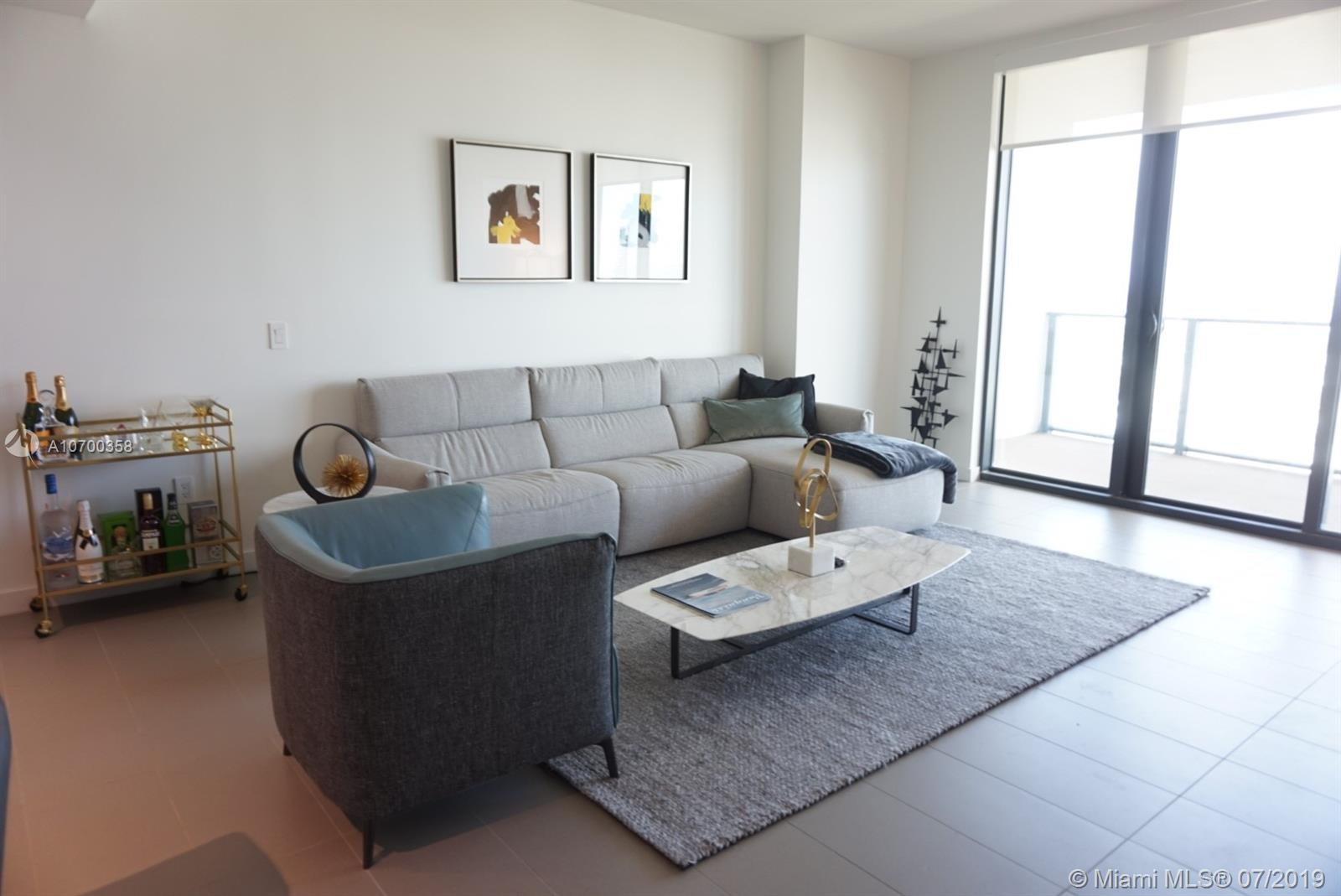 1600 NE 1st Ave #3717 For Sale A10700358, FL