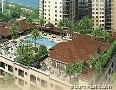 19900 E Country Club Dr #1106 For Sale A10695382, FL