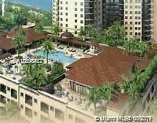 19900 E Country Club Dr #1106 For Sale A10696477, FL