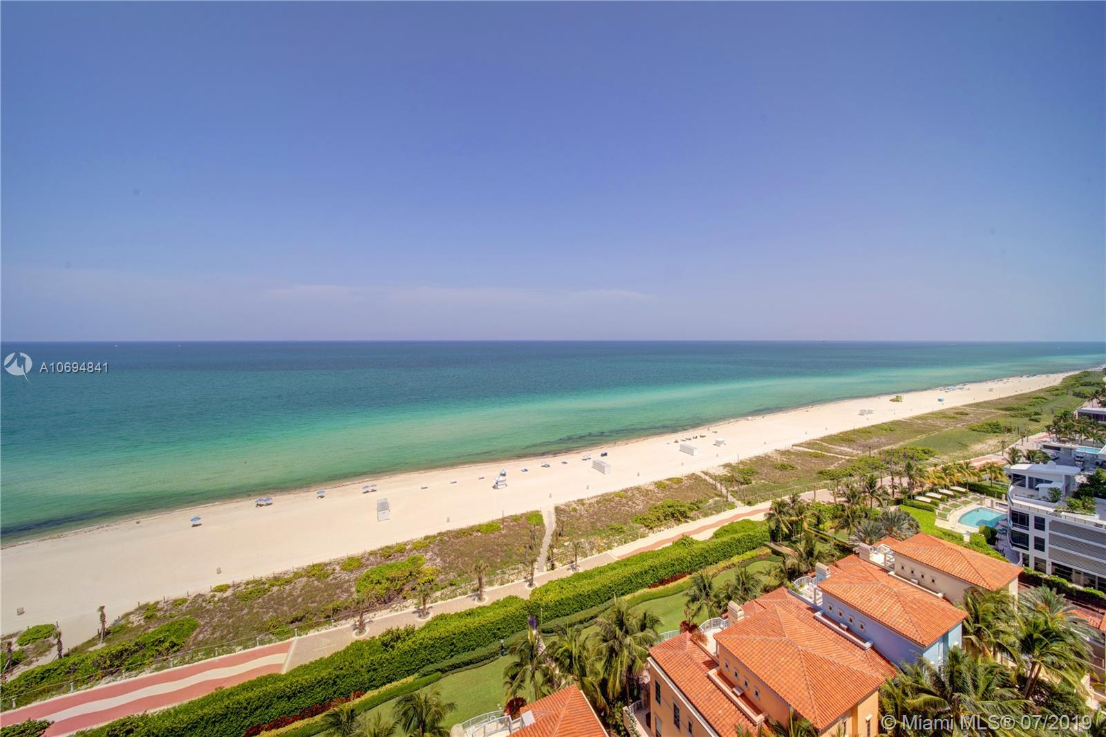 5959  COLLINS AVE #1606 For Sale A10694841, FL
