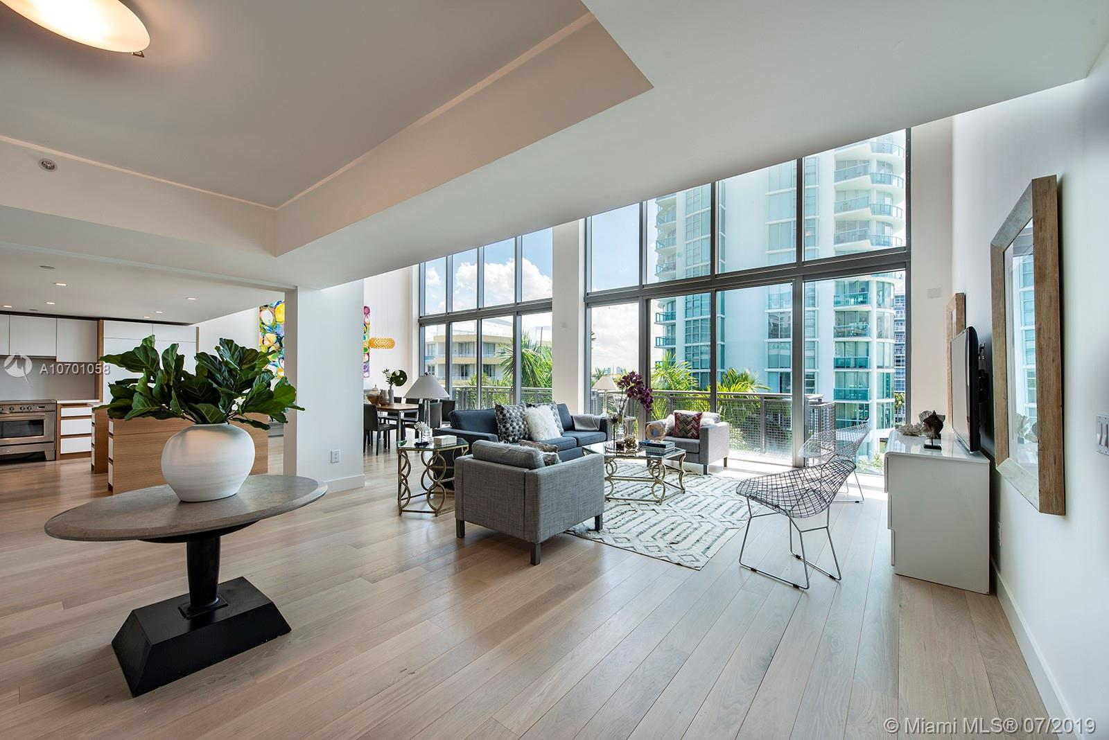 6000  Collins Ave #514 For Sale A10701058, FL