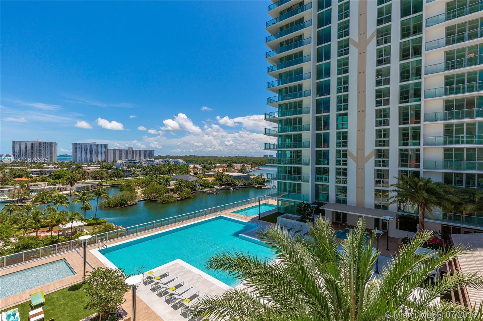 300  Sunny Isles Blvd #4-807 For Sale A10678335, FL