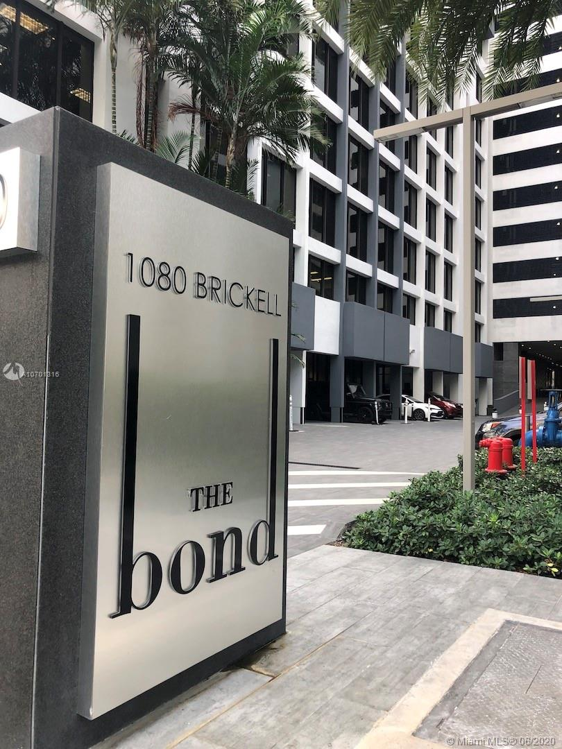 1080  Brickell Ave #4002 For Sale A10701316, FL