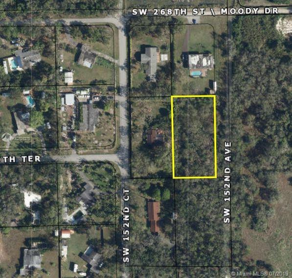 268 SW 152 AVE  For Sale A10701375, FL