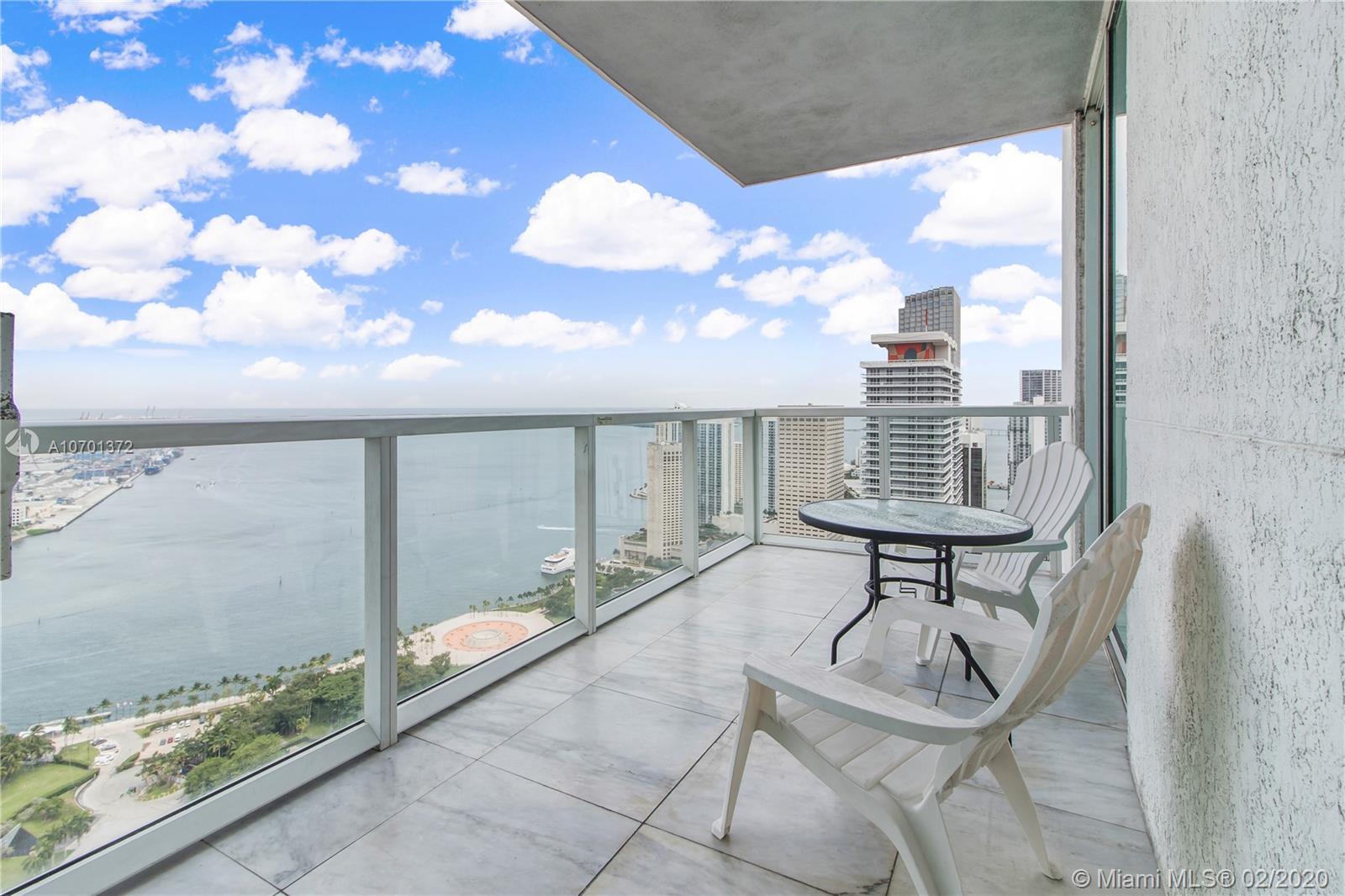 244 Biscayne Blvd #4803, Miami FL 33132