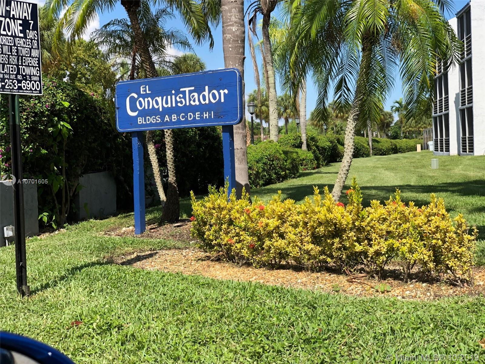 14175 SW 87th St #C214 For Sale A10701605, FL