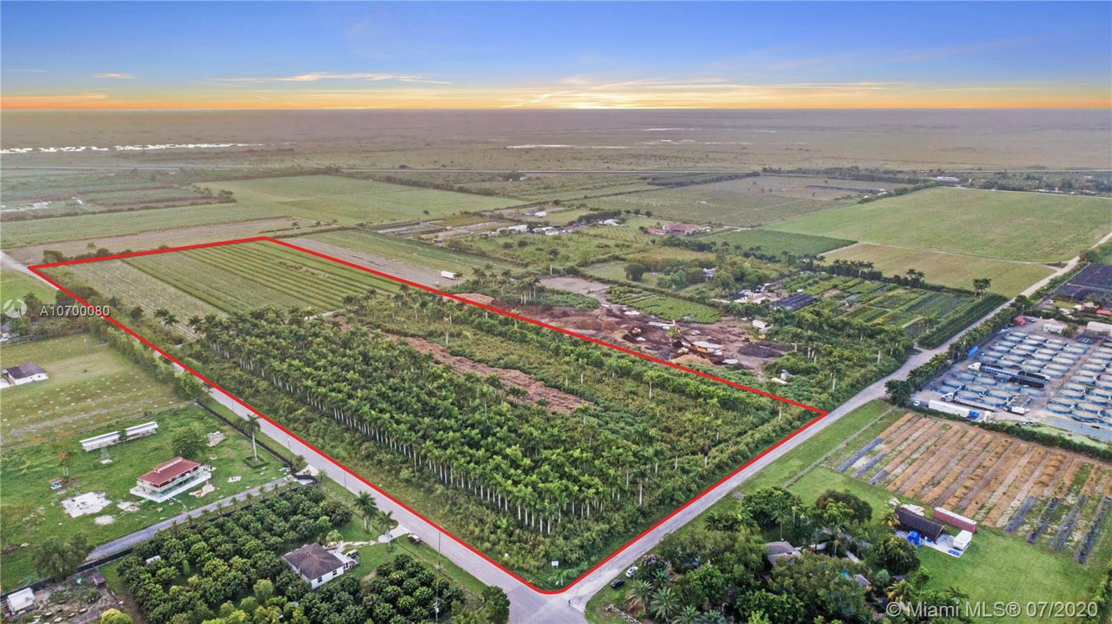232nd St  For Sale A10700080, FL