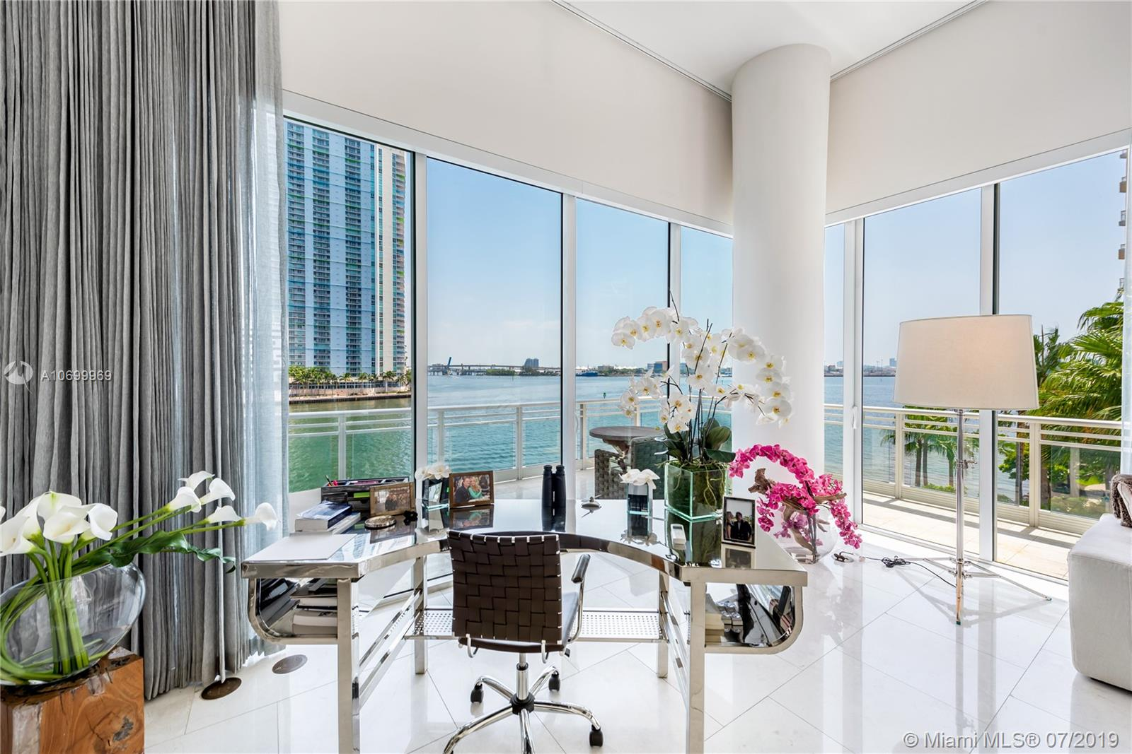 900  Brickell Key Blvd #403/503 For Sale A10699969, FL