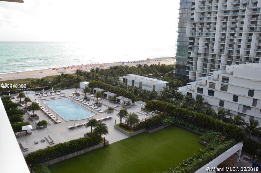 2301  Collins Ave #1002 For Sale A10701582, FL