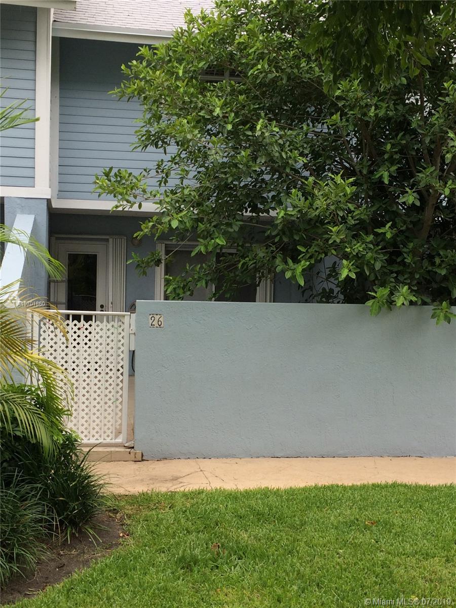 798  Crandon Blvd #26C For Sale A10701860, FL