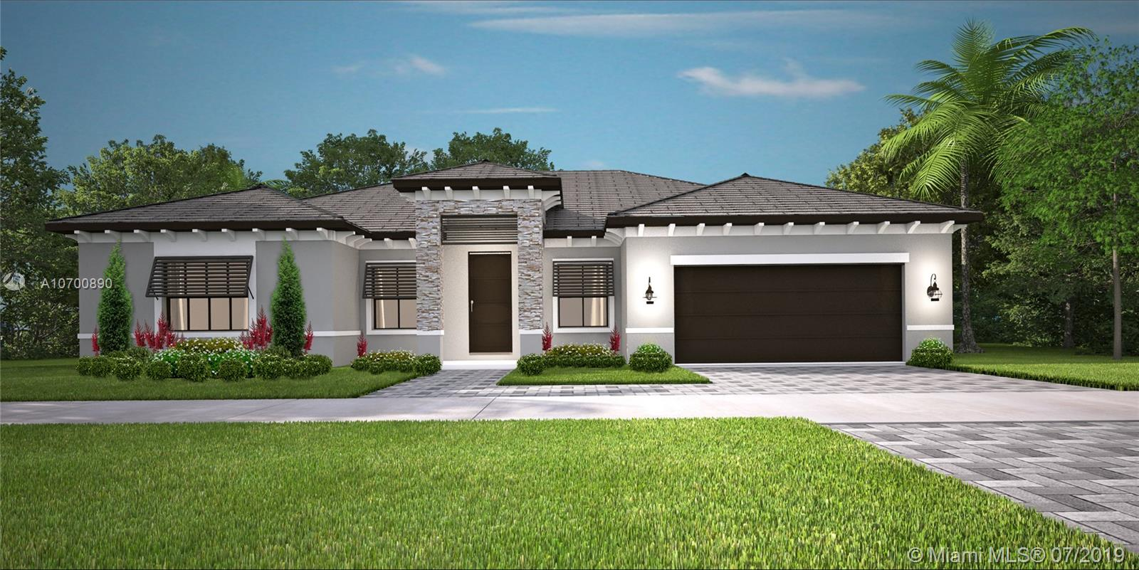 10960 SW 168th Ter  For Sale A10700890, FL