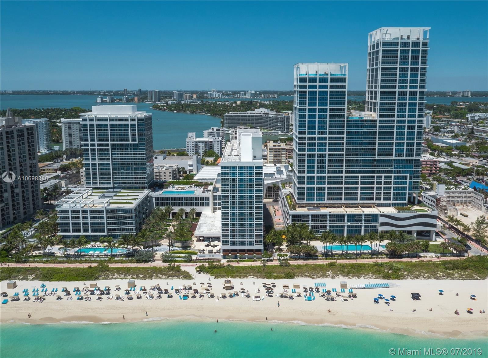 6801  Collins Ave #605 For Sale A10698385, FL