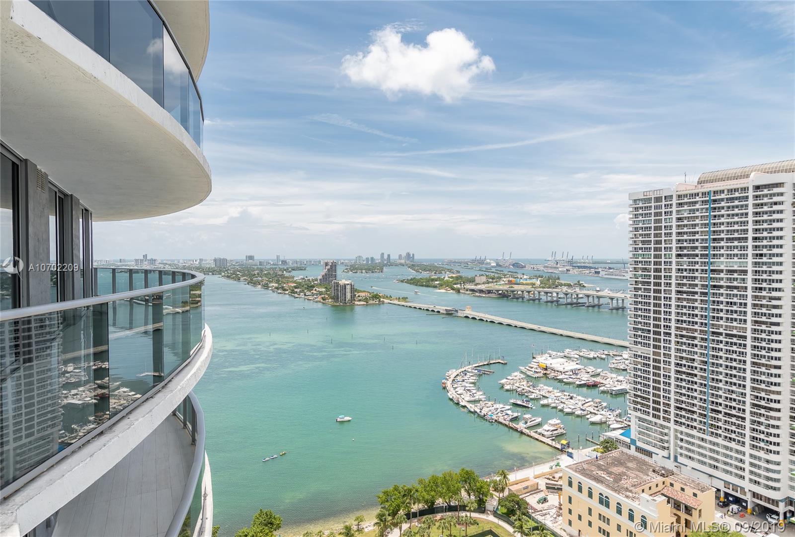 488 NE 18th St #2810, Miami FL 33132